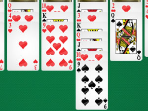 Spider Solitaire!